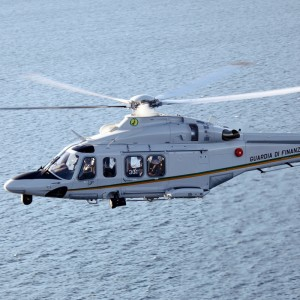Italy orders 8 more AW139s for public service and security operations