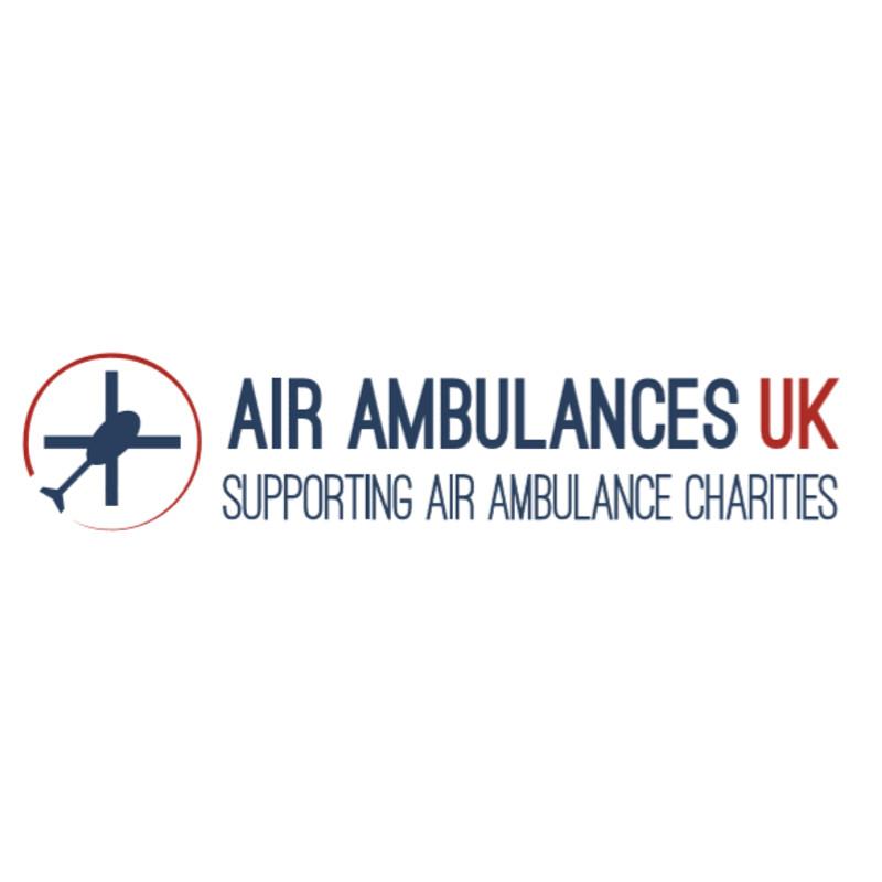 Air Ambulances UK launches 5 year strategy