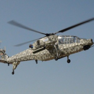 LCH makes maiden flight with indigenous control system