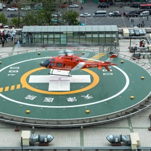 Chinese fleet grows stronger with orders for additional 26 helicopters