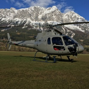 Donaldson IBFs approved for installation on H125