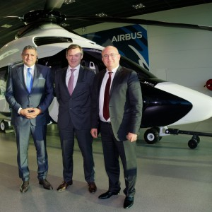 Airbus appoints new Distributor and Service Center in Turkey