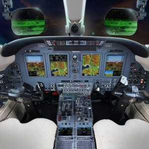 Elbit Systems Completes the Acquisition of Universal Avionics