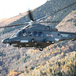 Pakistan continues helicopter fleet renewal with order for additional AW139s