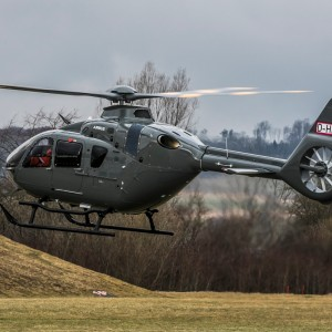 Waypoint Leases H135s to ALT
