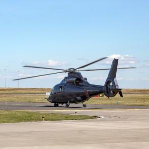 Multiflight adds H155 to charter fleet