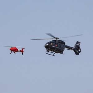 Airbus and Schiebel successfully demonstrate Manned-Unmanned Teaming capabilities