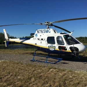 Lee County acquires six Airbus H125s