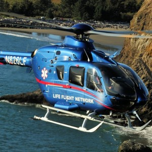 Life Flight Network Launches New App for Hospitals and Emergency Responders