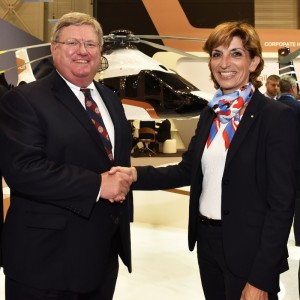 Luxaviation announces first international VIP partnership with HeliFlite