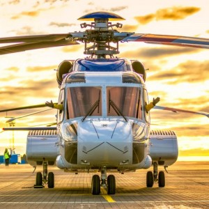 Milestone grows S92 fleet to 95 Helicopters