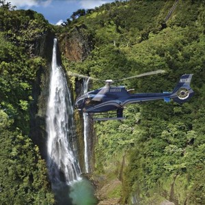Blue Hawaiian Helicopters Unveils New Website & Video Series