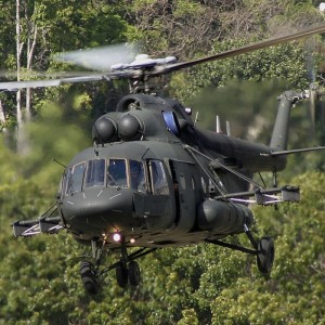 Russian Helicopters complete six Mi-17 overhauls