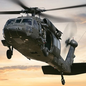 Genesys Aerosystem's Modernized Avionics Suite on Black Hawks Now Certified