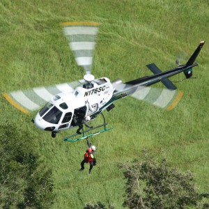 Airbus delivers law enforcement H125s in North America faster than one per month