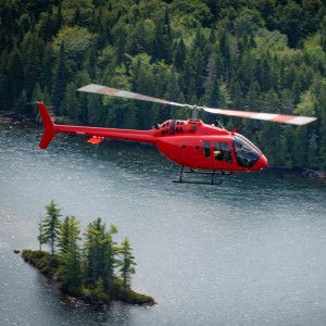 Aeronautical Accessories Focused on Expanding Bell 505 Accessory Offerings