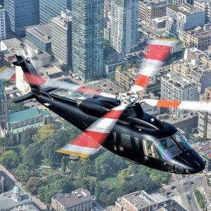 Indian state of Maharastra orders Sikorsky S76D