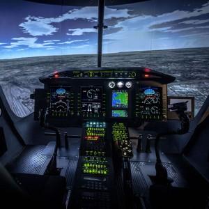 UAE operator EDIC Horizon orders Bell 429 simulator