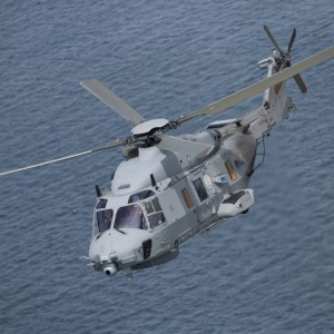 NH90 Qatar contract now effective
