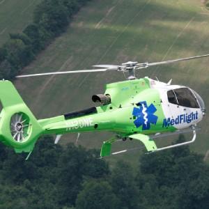 MedFlight to fly into new facility