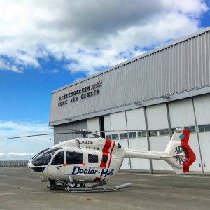 Hiratagakuen strengthens Japan's aeromedical operations with Airbus fleet