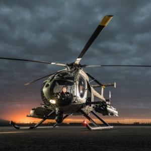 Lebanon orders 6 MD530Gs