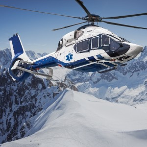 Airbus showcases EMS capabilities at Helitech 2018