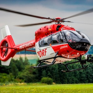 DRF Luftrettung to expand its H145 fleet