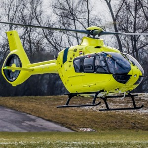 Royal Dutch Touring Club ANWB and Airbus sign for six H135s