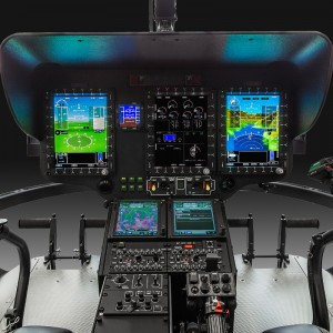 Competitive boost and enhanced operational capabilities for H145