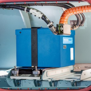 EuroTec Gains Approval for EC130/H130 Main Battery Kit