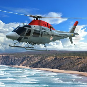 Portuguese Air Force orders 5 AW119Kx
