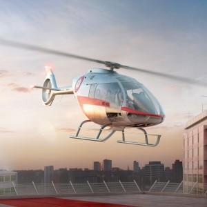 Kopter at AMTC 2018
