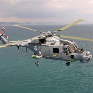 Leonardo congratulates the Royal Malaysian Navy on reaching a milestone