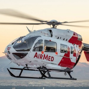 Metro sparks new era of helicopter safety at AMTC 2018