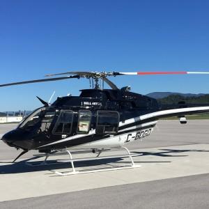 Bell 407GXi Certified by FAA