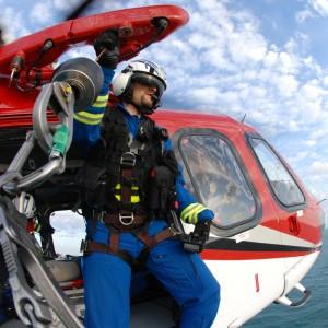 US Coast Guard Contracts Priority 1 Air Rescue