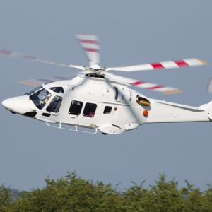 NHV orders two AW169 for offshore operations