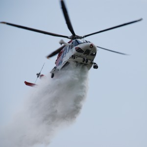 LA Fire Department adds 5th AW139 helicopter