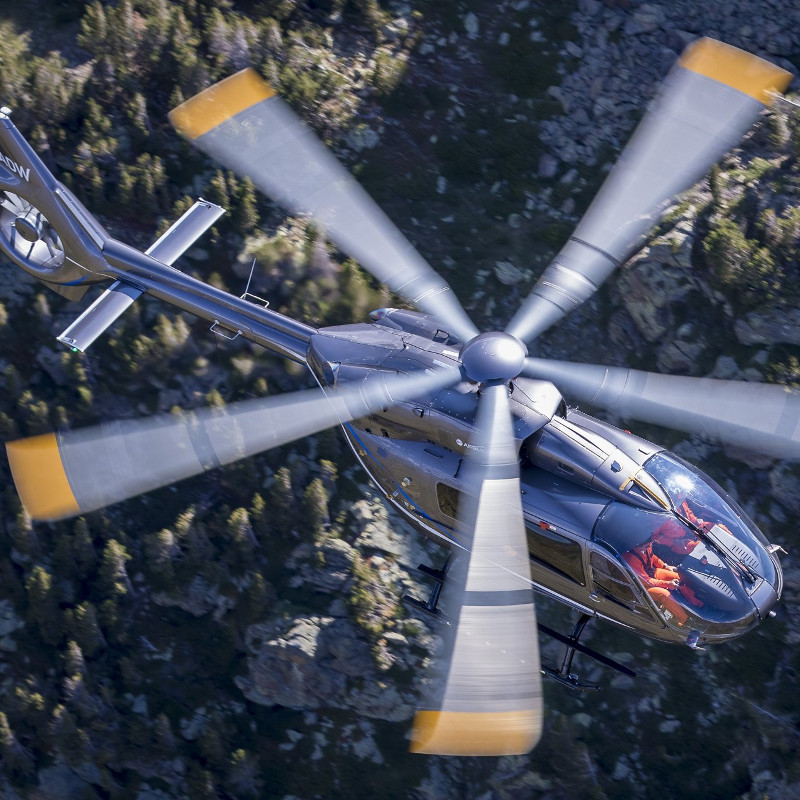 Western Australia Police to order second Airbus H145