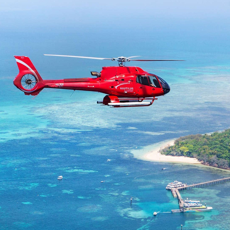 Airbus launches Australian rotary-wing safety award