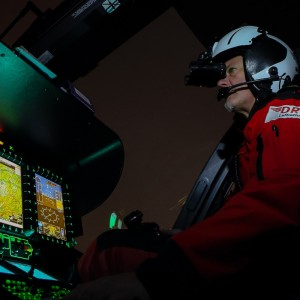 DRF Luftrettung opens 10th night flight station