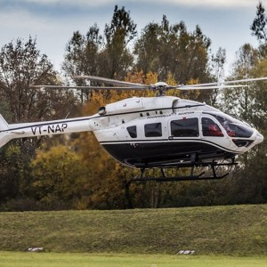 Adar Poonawalla takes delivery of India's first ACH145