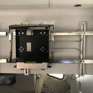 SPAES procures nine medical racks for EC135 installation