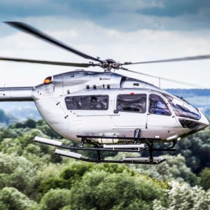 Airbus Receives First Order for ACH145 from Russian Customer