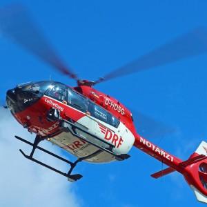 DRF Luftrettung calls for improvement in emergency planning