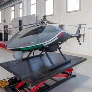 Leonardo opens a new facility in Pisa