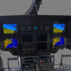 Genesys Aerosystems earns STC on Airbus EC145e