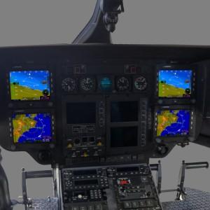 Genesys Aerosystems earns STC on Airbus EC145e