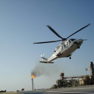 Gulf Helicopters has selected SkyTrac to Equip AW139 and AW189 fleets